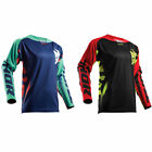 2018 Thor Fuse Rampant Jersey for Motocross Dirt Bike  - Choose Size & Color