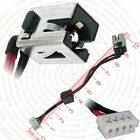 Toshiba Satellite C850-ST3NX1 DC IN Cable Power Jack Port Socket Connector