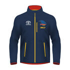 Adelaide Crows AFL 2017 Ladies Wet Weather Jacket BNWT Footy Clothing