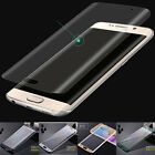 3D Curved Full Coverage Temper Glass Screen Film for Samsung Galaxy S6 Edge/Plus
