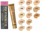 Legendary Waterproof High Covering Conceal Make up Foundation Film Studio Cover