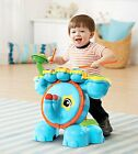 Drums Music Sounds Learning Development Skills Musical Children Toddler Toy Gift