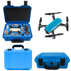 Waterproof Portable Hard Shell Carrying Case Handheld For DJI Spark FPV Drone