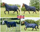 Combo Full Neck Turnout rug ON SALE; Lightweight; Medium Weight or Heavyweight