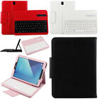Case Cover For Samsung Galaxy Tab S3 9.7 T820 T825 Detachable Bluetooth Keyboard