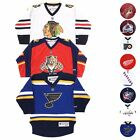 NHL Official REEBOK Replica Player Jersey Collection Toddler SZ 2T 4T