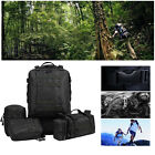 Hiking Camping Daypack Outdoor Sports Shoulder Bag Military Tactical Backpack