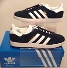 AUTHENTIC ADIDAS GAZELLE NAVY SUEDE TRAINERS [BB5478] SIZES UK 8 TO UK 11.5