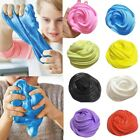 1 PC 60ml Fluffy Floam Sludge Toy Kids Toy Stress Relief Slime Scented No Borax