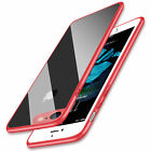 For Apple iPhone 6/6S 7 Plus Case Ultra Thin Slim Shockproof Hybrid Hard Cover