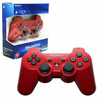 Brand New sony PS3 Wireless Bluetooth Game Controller for PlayStation 3 USA