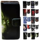 For Xperia XZ Premium - Star Wars Print Flip Wallet Phone Case Cover $14.98 AUD on eBay