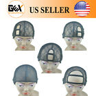 GEX U Part Weaving Cap Making Wigs Foundation Base Wig Making Supplies