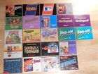 "NES Nintendo Manuals "" Take Your Pick 5.50 Each "" = See Photos = Free Shipping"
