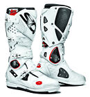 Sidi 2016 Crossfire 2 SR Dirt Boots - White