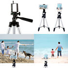 Tripod Stand Monopod for Canon Nikon Sony Fuji Olympus Camera &amp; iPhone Samsung <br/> FREE CARRY BAG + Phone Holder &amp; free shipping