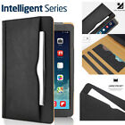 "SMART FOLIO FEATHER-LIGHT SHOCKPROOF WALLET CASE FOR IPAD PRO 10.5 ""(2017)-BLACK"