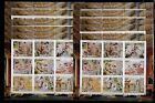 10x Art Painting - Julins Nisle - Privat Local Issue [M4] Wholesale not MNH