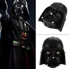 Star Wars LED Stormtrooper Darth Vader Mask Helmet Halloween Funny Awakening