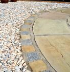 Natural Indian Sandstone Cobbles - Mint Fossil (Variations of Packs & Sizes)