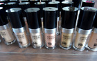 make up for ever ultra hd foundation new in box full size