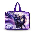 """Dragon 14"""" 14.1"""" 14.4"""" Laptop Case Notebook Handle Bags For Sony Dell HP Lenovo"""