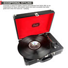 Turntable Record Player Dynamic Magnetic LP Vinyl Recorder Reader US Stock Hot