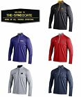 Under Armour Men's NCAA-Charged Cotton-1/4 Zip Pullover 5 TEAMS TO CHOOSE FROM