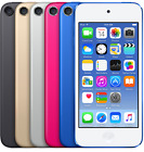 Apple iPod Touch 5th or 6th Generation 16GB 32GB 64GB 128GB Used Grade A - B - C <br/> ALL COLORS     5% OFF + FREE SHIPPING!!    3 DAYS ONLY!