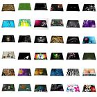 Small Size Thick Gaming Mouse Pad Trendy AntiSlip Home Office Notebook Mousepad