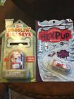 TARGET SILLY SLEDDIN HEXPUP & BOBBLIN BULLSEYE DOG HEXBUG GIFTCARD 2013 0$ Value