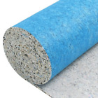 10Mm Floorsure Gold Pu Foam Carpet Underlay Recyclable Eco-Friendly Thermal New