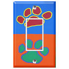 Paws - Light Switch Covers Home Decor Outlet