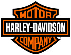 Harely-Davidson Fuel Gas Tank Medallion Emblem LH SofTail 62234-03A OEM Sealed
