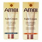 ambi skincare fade cream review - AMBI Skincare Fade Cream 2 oz ( YOU PICK Normal Skin OR Oily Skin)