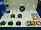 Magic Bullet Blender #mb-1001 Replacement Parts / Pieces (your Choice) photo