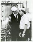 DANIEL J TRAVANTI NIK HAGLER ADAM HIS SONG CONTINUES ORIGINAL 1986 NBC TV PHOTO