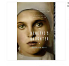 THE HERETIC'S DAUGHTER Kathleen Kent FREE SHIPPING paperback book witch trials