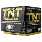 NXT Nutrition TNT Nuclear Shots 12x60ml - Free UK Delivery