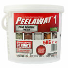 Peel Away 1 Paint Removal System - 5KG & 15KG