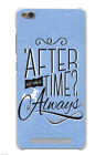 After All This Time Always Harry Potter Case Cover For iPhone Samsung Huawie New
