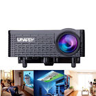 Mini LED Projector Multimedia Home Cinema Theater Audio HDMI For iphone/ipad
