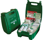 British Standard Compliant Evolution Workplace First Aid Kits Small/Medium/Large