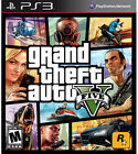 Grand Theft Auto 5 PS3 Great Condition Complete Fast Shipping