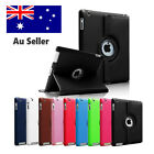 New 360 Degrees Rotating Case Cover For I pad Air1 iPad Air 2