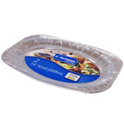 Disposable foil party platter. Choice of Number & Size. Festivities & Birthdays
