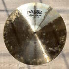 Used Paiste Masters Thin Multi Cymbal 20""