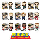 Funko Pop! NHL Series 2 - Hockey Vinyl Figure Collectible Bobble Heads PRE ORDER