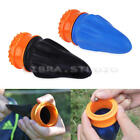Outdoor Slingshot Catapult Self-defense Tool Blue Black Device Camping Hot 1PC