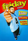 The Friday 3 Movie Collection (DVD, 2011, 2-Disc Set) Brand New